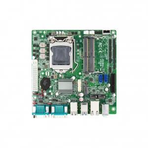 Mini-ITX工业主板 CEB-H11I-D100