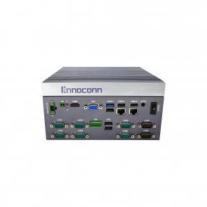 嵌入式工业电脑 CES-RJ19-W28B