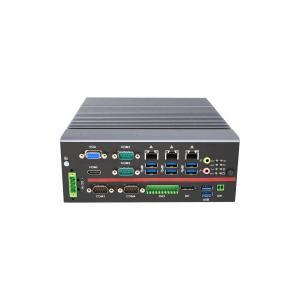 嵌入式工业电脑 CES-EQ17-D340
