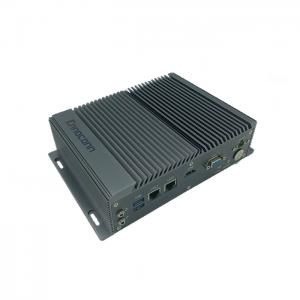 嵌入式工业电脑  CES-R720-W2系列