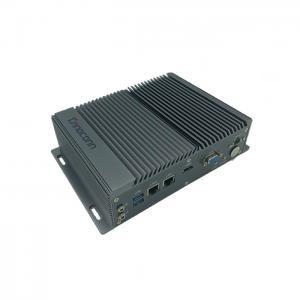 嵌入式工业电脑  CES-R620-W2系列