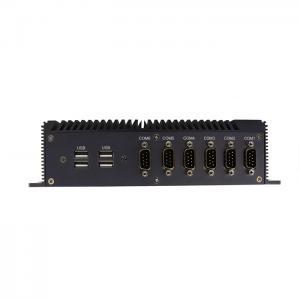 嵌入式工业电脑   CES-RJ19-D260
